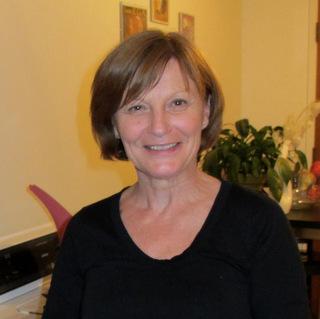 Moira Hartmann