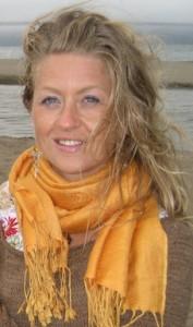 Tracy Young, Yoga teacher at Tone Studio