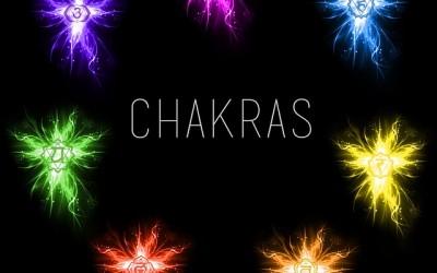 Chakra Intensive: Anatomy, Asana and Archetypes