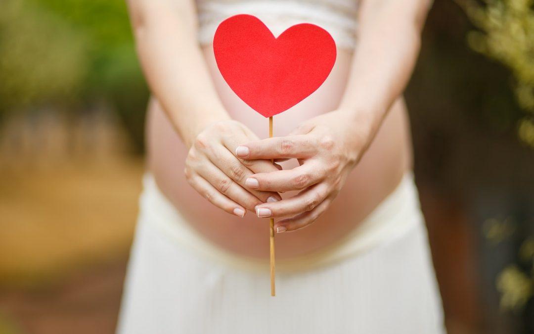 Prenatal Yoga for Back Pain