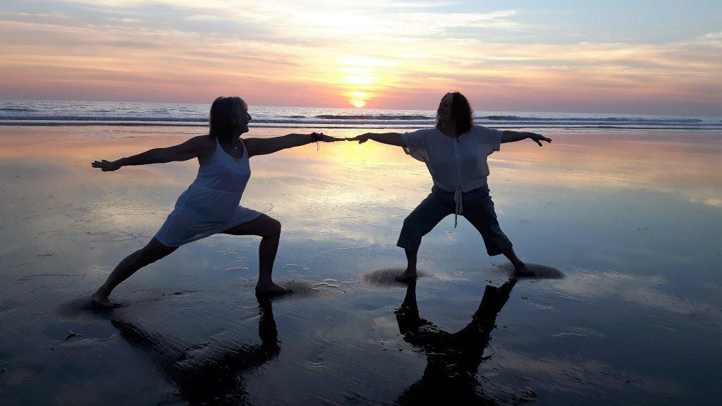 Living Yoga in Nicaragua