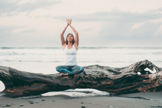Yoga for Healing and Vitality